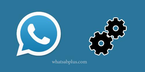طريقة تحديث واتس اب بلس جميع النسخ 2019 WhatsApp Plus Update